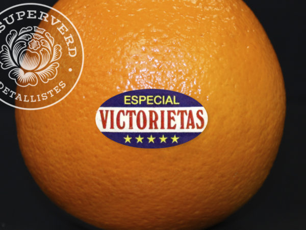 Acceder a Naranja Marca Victorietas