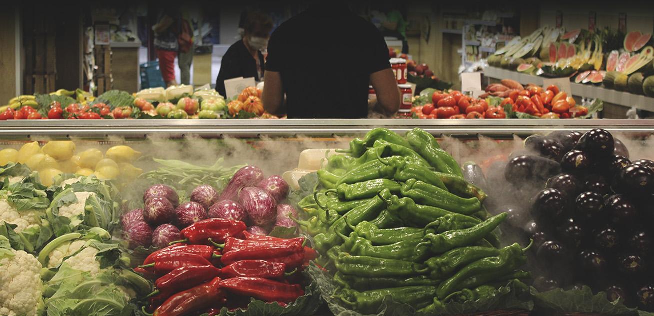 Fruiteria Superverd.