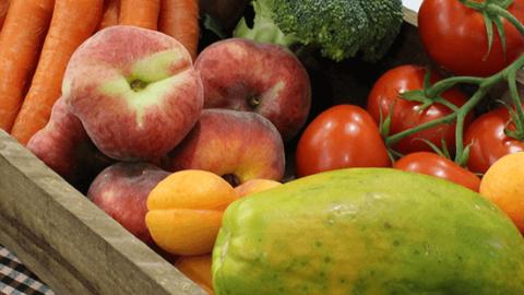 article beta carote superverd